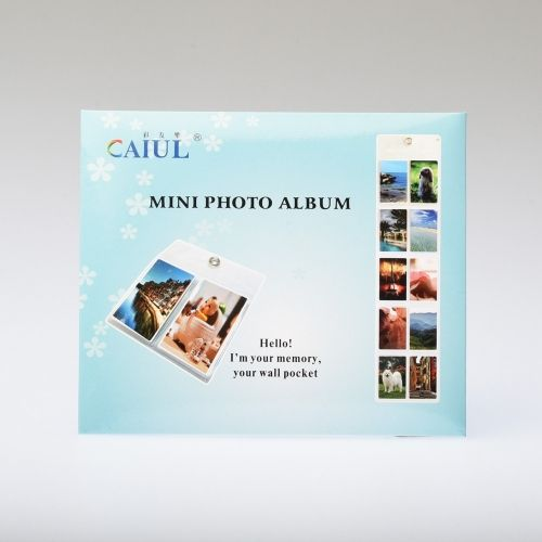Instant Photo Wall / Instax Mini