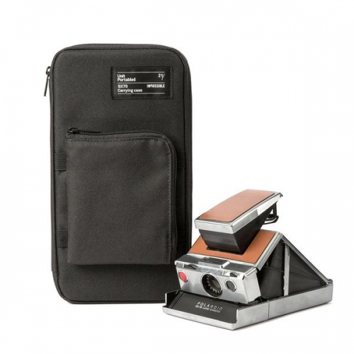 UNIT PORTABLES Cameratas voor Polaroid SX-70 / SX-680 Camera's