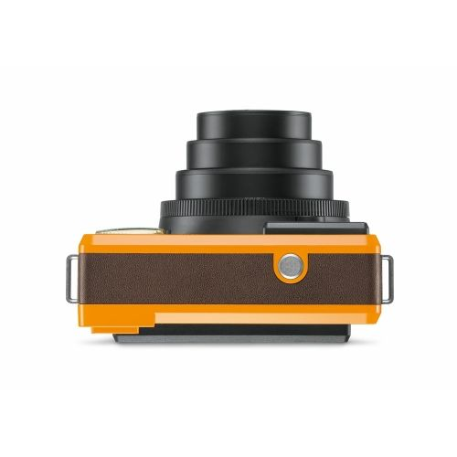 Leica SOFORT Instant Camera - Orange