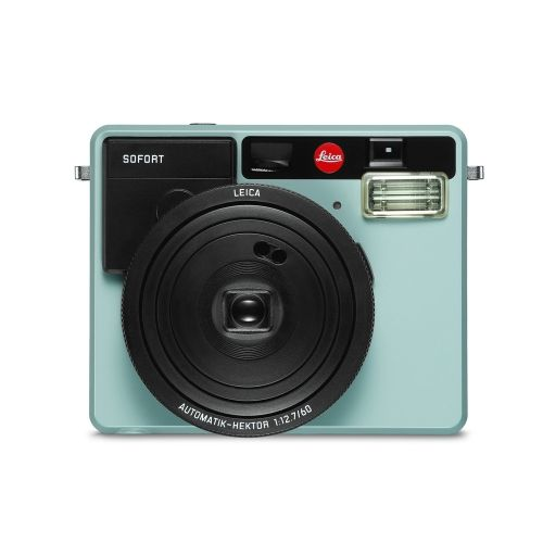 Leica SOFORT Instant Camera - Mint