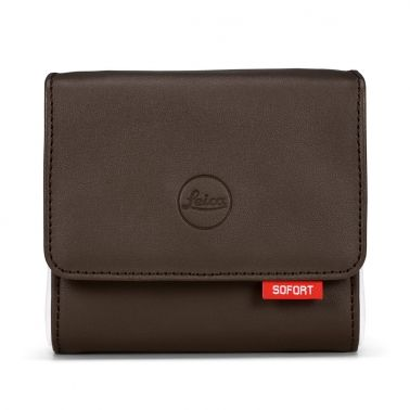Leica SOFORT Case / Brown