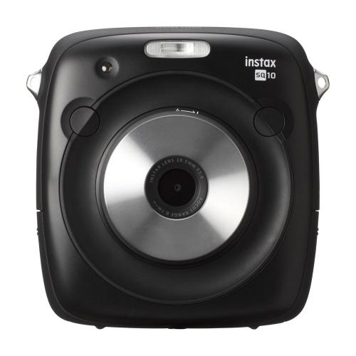Fujifilm Instax SQUARE SQ10 Instant Camera
