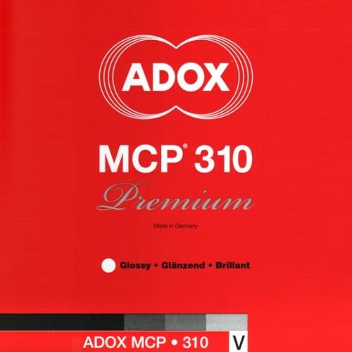 12,7x17,8 - HIGH GLOSS - 100 VELLEN - MCP 310