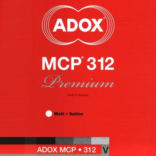 12,7x17,8 - PEARL - 25 SHEETS - MCP 312