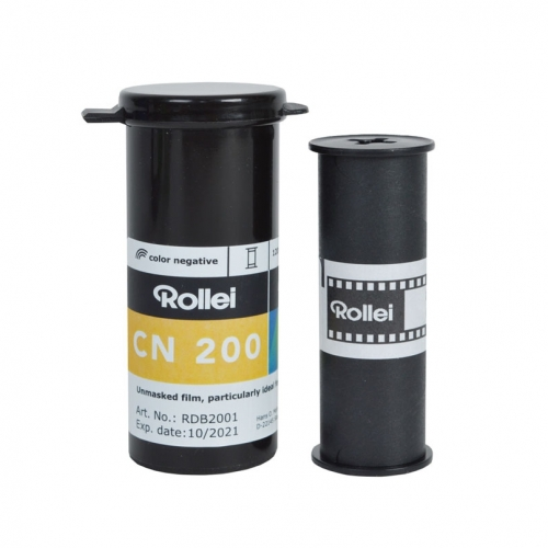 Rollei CN 200 120 roll film
