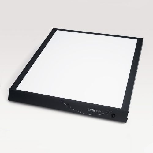 Kaiser Light Box Prolite Basic 2 HF - 50 x 60 cm (19.7 x 23.6 in.)