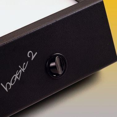 Kaiser Light Box Prolite Basic 2 - 30 x 21 cm (11.8 x 8.3 in.)