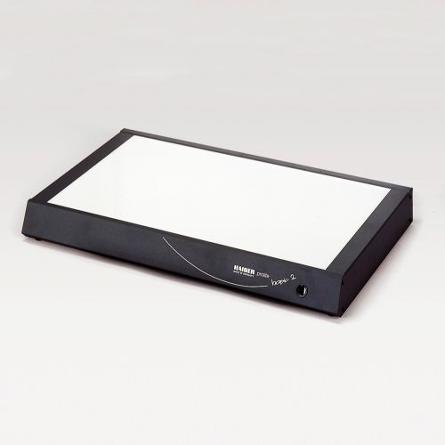 Kaiser Light Box Prolite Basic 2 HF - 50 x 30 cm (19.7 x 11.8 in)