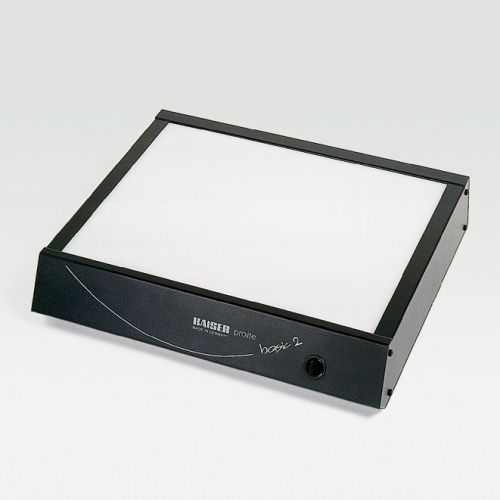 Kaiser Light Box Prolite Basic 2 HF Dimmable - 30 x 21 cm (11.8 x 8.3 in.)