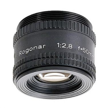 Rodenstock Rogonar 50mm f/2.8 Objectif Agrandisseur