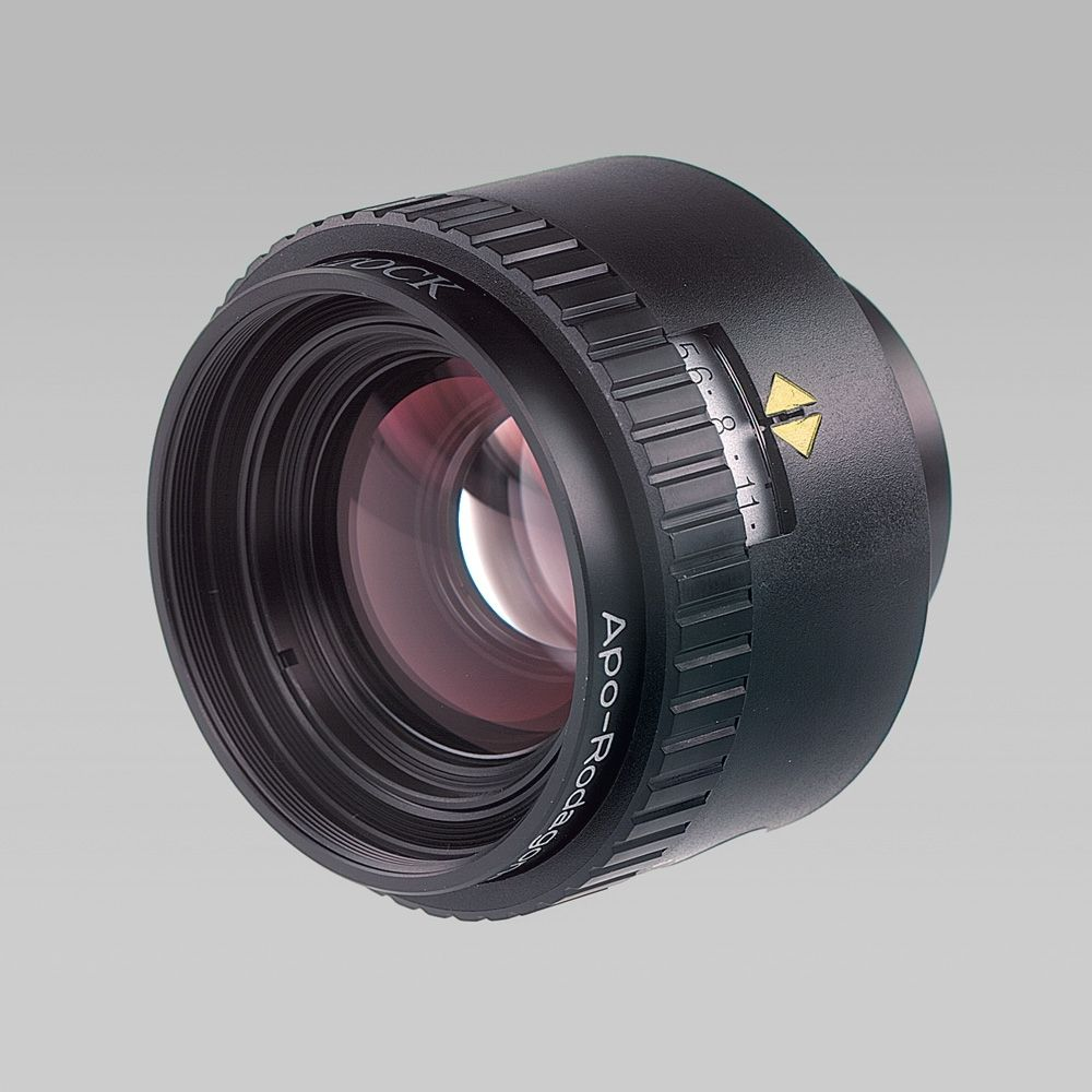 Rodenstock Rodagon-WA 40mm f/4.0 Enlarging Lens