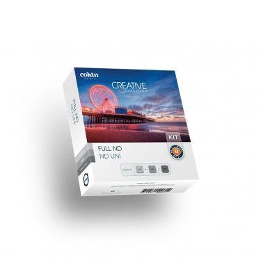 Cokin Full ND Filter Kit H300-01 / M-serie (P-serie)