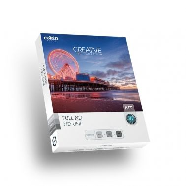 Cokin Full ND Filter Kit W300-01 / XL-serie (X-PRO-serie)
