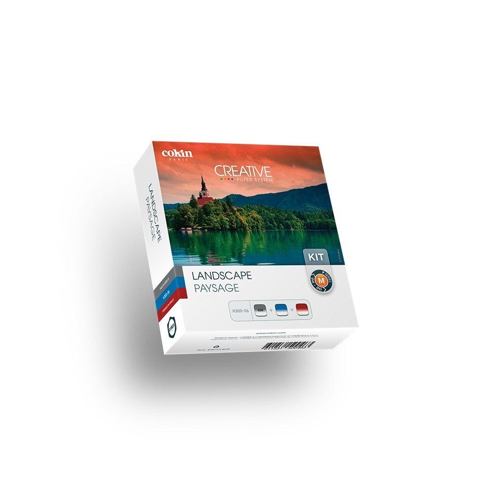 Cokin Landscape Filter Kit H300-06 / M-serie (P-serie)