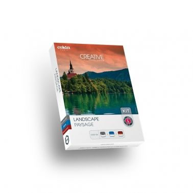 Cokin Landscape Filter Kit U300-06 / L-serie (Z-PRO-serie)