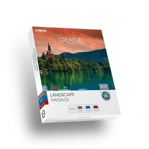 Cokin Landscape Filter Kit W300-06 / XL-serie (X-PRO-serie)