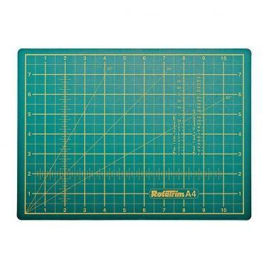 Rotatrim Self Healing Snijmat A4 220x300mm