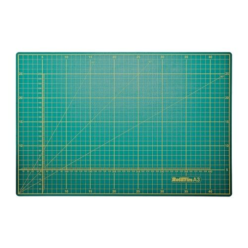 Rotatrim Self Healing Cutting Mat A3 300x450mm