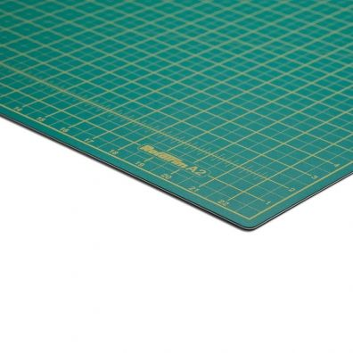 Rotatrim Self Healing Cutting Mat A2 450x600mm