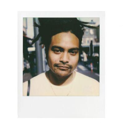 Polaroid 600 Film Instantané Couleur