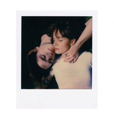 Polaroid 600 Color Instant Film