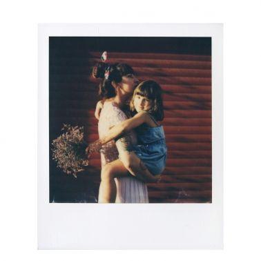 Polaroid SX-70 Film Instantané Couleur