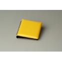 Fotoalbum Instax Mini - Geel