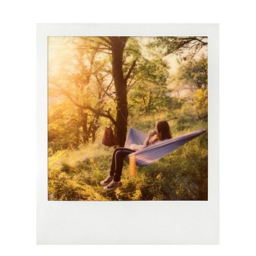 Polaroid SX-70 Color Instant Film