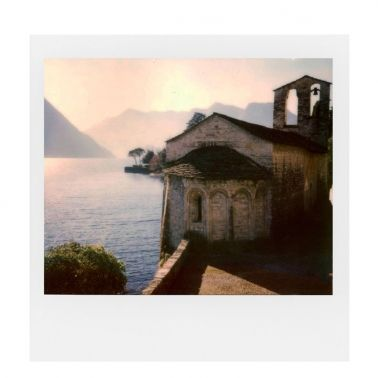 Polaroid Spectra Color Instant Film