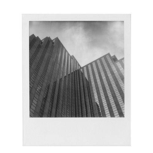 Polaroid SX-70 Film Instantané Noir et Blanc