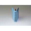 Fotoalbum Instax Mini - Blauw