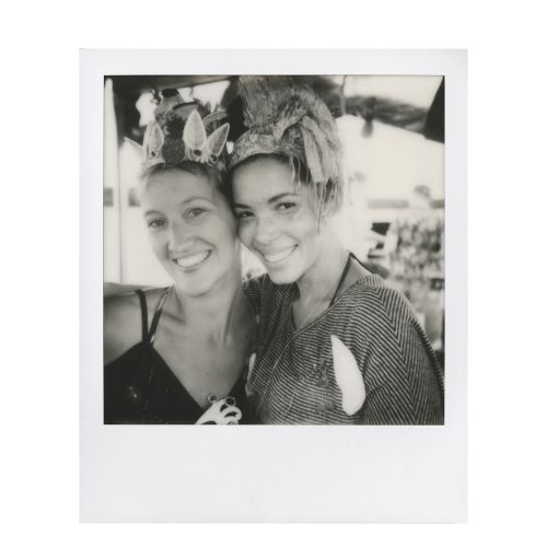 Polaroid i-Type B&W Instant Film