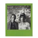 Polaroid 600 B&W Instant Film - Color Frames