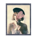 "Polaroid Color Film 8x10"""