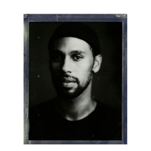 Polaroid B&W Film 8x10""