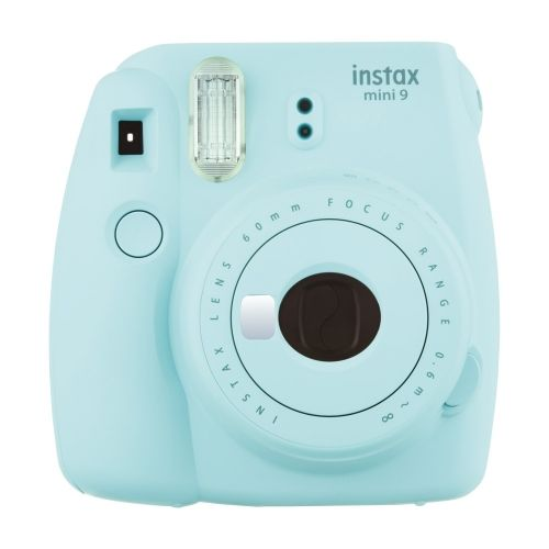 Fujifilm Instax Mini 9 - Ice Blue