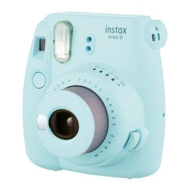 Fujifilm Instax Mini 9 - Ice Blue