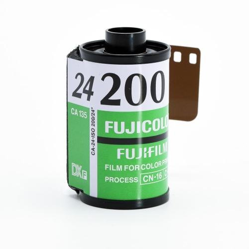 Fujicolor C200 135-24 (bulk) / 10-pak