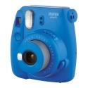 Fujifilm Instax Mini 9 - Cobalt Blue / Premium Kit