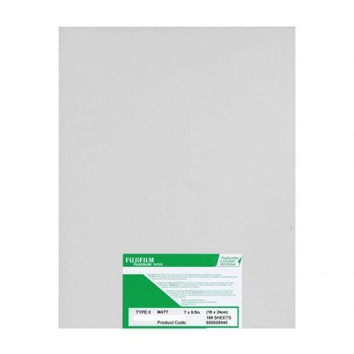 Ilford Multigrade FB Warmtone Semi Matt 9.5 x 12 inches 50 Sheets 24x30.5 centimetres