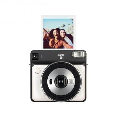 Fujifilm Instax Square SQ6 - Pearl White