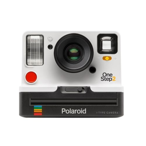 Polaroid OneStep 2 Viewfinder Instant Camera - White