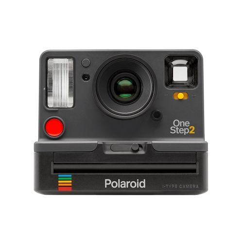 Polaroid OneStep 2 Viewfinder Instant Camera - Graphite
