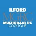 12,7x17,8 cm - GLANZEND - 100 VELLEN - Multigrade RC Cooltone
