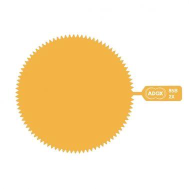 ADOX M46 Snap-On 85B Gelatine Filter