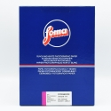 20,3x25,4 cm - GLOSSY - 25 SHEETS - FOMABROM 111 VARIANT III