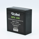 Rollei RPX 100 35mm x 30,5m