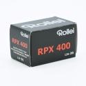 Rollei RPX 400 135-36