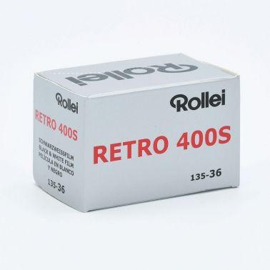 Rollei Retro 400S 135-36