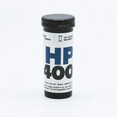 Ilford HP400 127 B&W Film
